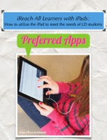 iReach All Learners with iPads