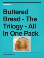 Buttered Bread - The Trilogy - All In One Pack