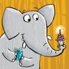 Little Elephant's Birthday