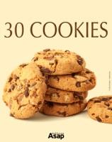 30 Cookies
