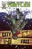 Teenage Mutant Ninja Turtles #22