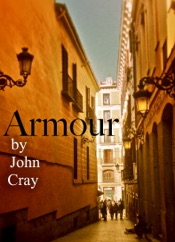 Download and Read Online Armour