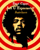 Are U experienced? [Ambulance]