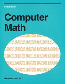 Computer Math book