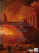 Les Protocoles des sages de Sion Book Cover