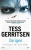 Tess Gerritsen - Dø igen artwork