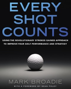 Every Shot Counts Book Cover