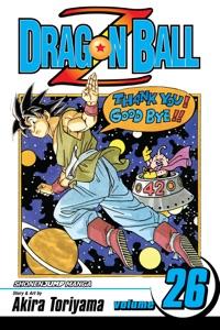 Dragon Ball Z, Vol. 26