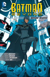Batman Beyond: Batgirl Beyond