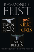 Download and Read Online The Complete Conclave of Shadows Trilogy