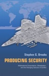 Producing Security