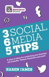 365 SOCIAL MEDIA TIPS