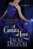 A Cantata of Love - Jacki Delecki