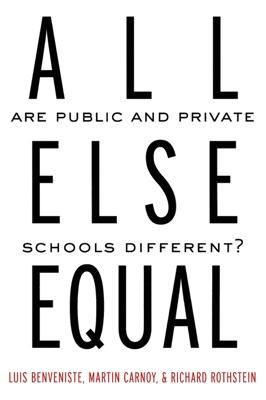 All Else Equal