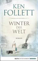 Ken Follett - Winter der Welt artwork