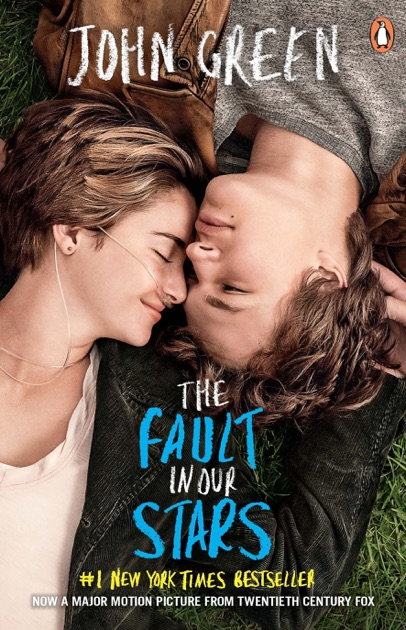 The Fault In Our Stars Book Ibooks