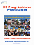 U.S. Foreign Assistance Projects Support