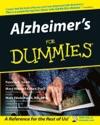 Alzheimers For Dummies