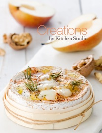 CREATIONS BY KITCHEN STUDIO