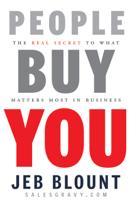 Jeb Blount - People Buy You artwork