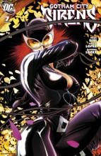 Gotham City Sirens (2009-) #7
