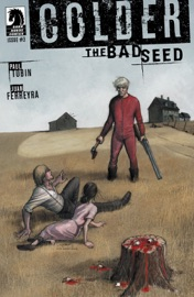 Colder The Bad Seed 3