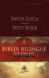 Biblia Biling E Espa Ol Ingl S Parallel Bible Spanish English