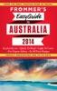Frommer's EasyGuide to Australia 2014