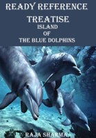 Raja Sharma - Ready Reference Treatise: Island of the Blue Dolphins artwork