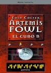 3 Artemis Fowl El Cubo B