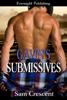 Sam Crescent - Gavin's Submissives artwork