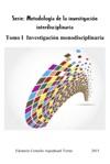 Serie Metodologa De La Investigacin Interdisciplinaria