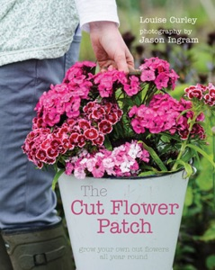 The  Cut Flower Patch Book Cover