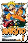 Naruto Vol 1