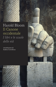 Il canone occidentale da Harold Bloom