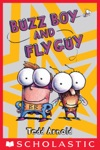 Fly Guy 9 Buzz Boy And Fly Guy