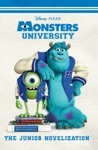 Monsters University The Junior Novelization
