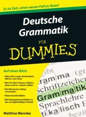 Deutsche Grammatik für Dummies