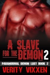 A Slave For The Demon 2