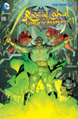 Batman and Robin (2011- ) Featuring Ra's al Ghul & League of Assassins #23.3