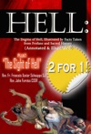 Hell The Dogma Of Hell  The Sight Of Hell Annotated And Illustrated