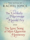 Harold Fry  Queenie Two-Book Bundle From Rachel Joyce