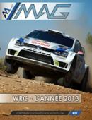 #1 WRC - L'Année 2013