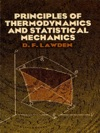 Principles Of Thermodynamics And Statistical Mechanics