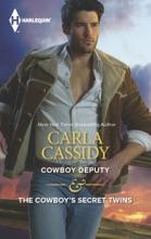 Cowboy Deputy & The Cowboy's Secret Twins