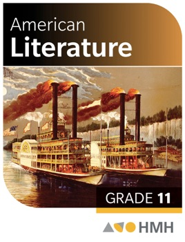 Houghton Mifflin Harcourt Literature Grade 11