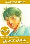 Give My Regards To Black Jack Volume 42 Manga Edition