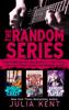 Julia Kent - The Random Series Boxed Set  artwork