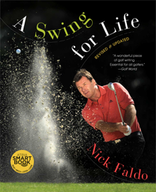 A Swing for Life: Revised and Updated (with embedded videos) book