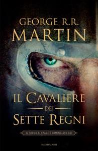 Il cavaliere dei Sette Regni Book Cover